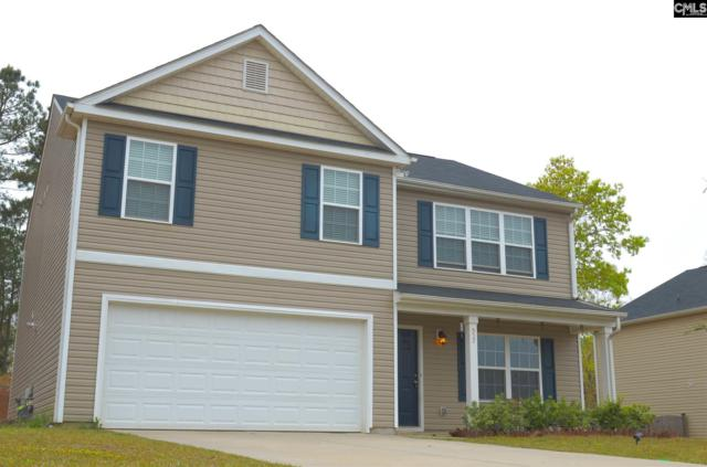 537 Center Creek Court, Blythewood, SC 29016 (MLS #470272) :: EXIT Real Estate Consultants