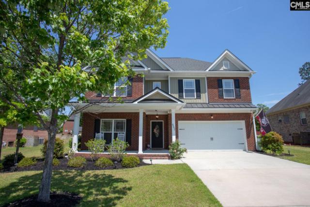 452 Marsh Pointe Drive, Columbia, SC 29229 (MLS #470309) :: Home Advantage Realty, LLC