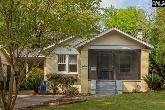 3317 Cannon Street, Columbia, SC 29205 (MLS #470328) :: Fabulous Aiken Homes & Lake Murray Premier Properties