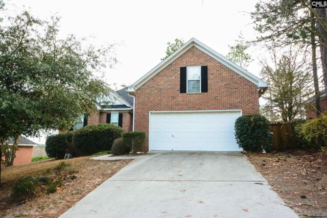 96 Loggerhead Drive, Columbia, SC 29229 (MLS #470343) :: EXIT Real Estate Consultants