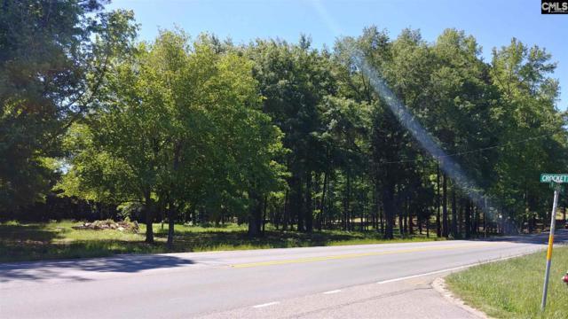 2468 N Lake Drive #2, Columbia, SC 29212 (MLS #470357) :: Loveless & Yarborough Real Estate