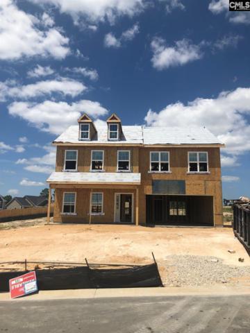 812 Oxbury Lane, Lexington, SC 29073 (MLS #470375) :: Home Advantage Realty, LLC
