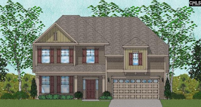542 Long Pine Lot 39 Road, Blythewood, SC 29016 (MLS #470376) :: Home Advantage Realty, LLC
