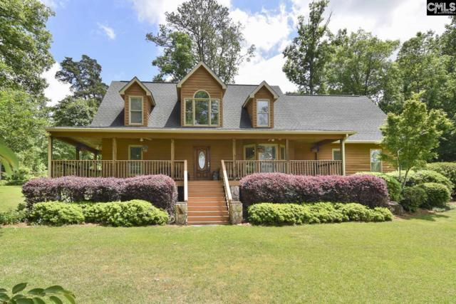 140 Cedar Cove Trail, Gilbert, SC 29054 (MLS #470377) :: Resource Realty Group