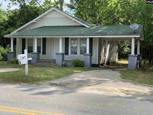 132 N Hendrix Street, Leesville, SC 29070 (MLS #470386) :: Fabulous Aiken Homes & Lake Murray Premier Properties