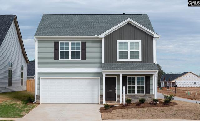 135 Windfall Road 9Wdfl, Blythewood, SC 29016 (MLS #470394) :: EXIT Real Estate Consultants