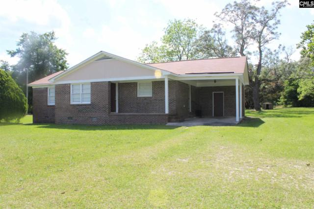 2874 Kennerly Road, Orangeburg, SC 29118 (MLS #470426) :: EXIT Real Estate Consultants