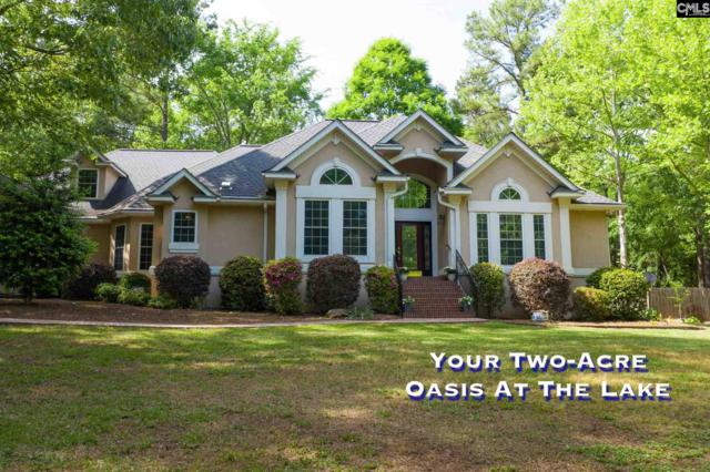 656 Harbor View Drive, Prosperity, SC 29127 (MLS #470441) :: EXIT Real Estate Consultants