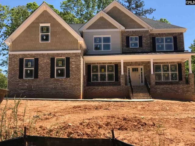 580 Wild Hickory Lane, Blythewood, SC 29016 (MLS #470444) :: EXIT Real Estate Consultants