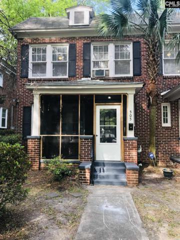505-507 Harden Street, Columbia, SC 29205 (MLS #470469) :: Fabulous Aiken Homes & Lake Murray Premier Properties