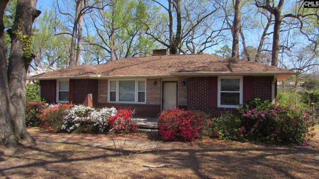 1124 Seminole Drive, West Columbia, SC 29169 (MLS #470485) :: EXIT Real Estate Consultants