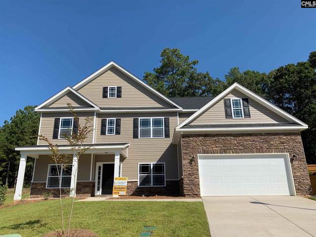 381 Glen Dornoch Way, Blythewood, SC 29016 (MLS #470494) :: EXIT Real Estate Consultants