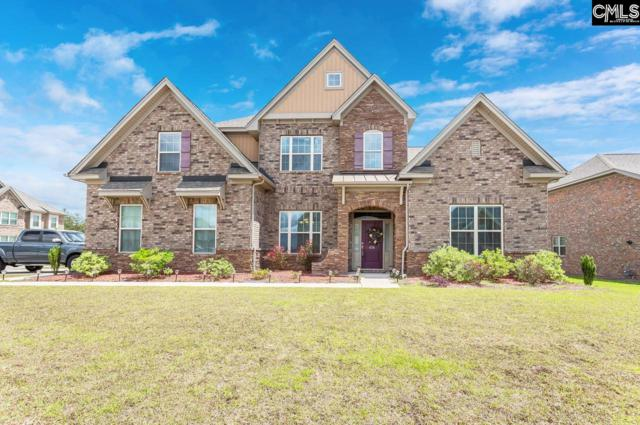 434 Rocky Bark Lane, Blythewood, SC 29016 (MLS #470524) :: EXIT Real Estate Consultants
