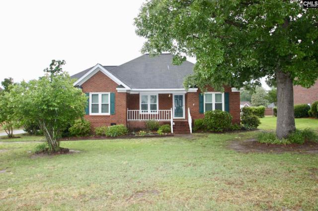 1056 Hampton Crest Drive, West Columbia, SC 29170 (MLS #470538) :: EXIT Real Estate Consultants