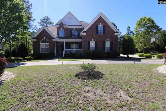 5 Somersby Court, Blythewood, SC 29016 (MLS #470564) :: EXIT Real Estate Consultants