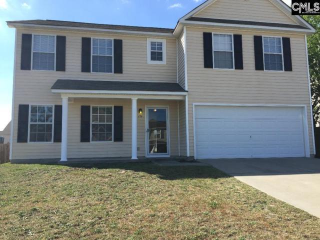 116 Flyer Court, Lexington, SC 29073 (MLS #470593) :: Fabulous Aiken Homes & Lake Murray Premier Properties