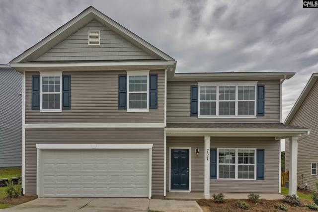 336 White Oleander Drive 109, Lexington, SC 29072 (MLS #470600) :: EXIT Real Estate Consultants