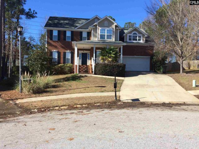 6 Blue Hills Court, Irmo, SC 29063 (MLS #470609) :: EXIT Real Estate Consultants