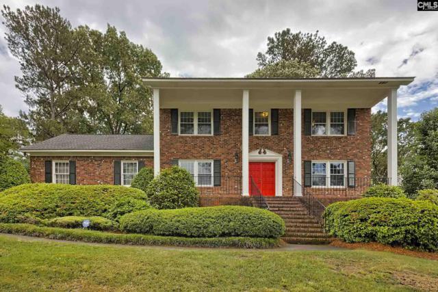 65 Olde Springs Road, Columbia, SC 29223 (MLS #470642) :: EXIT Real Estate Consultants