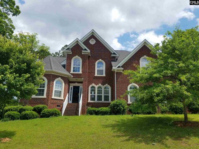 132 Scarlet Oak Way, Lexington, SC 29072 (MLS #470650) :: Home Advantage Realty, LLC