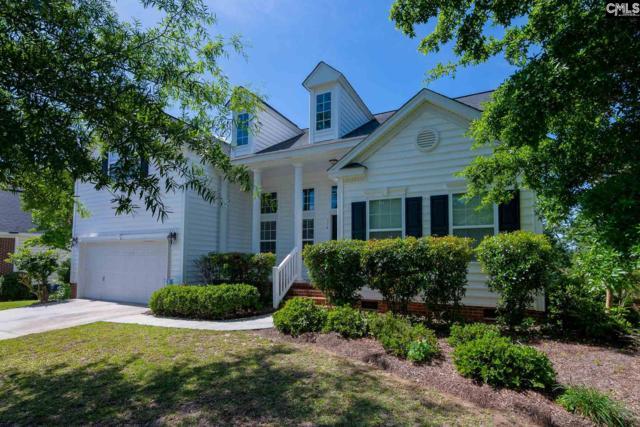 374 Gauley Drive, Columbia, SC 29212 (MLS #470668) :: Fabulous Aiken Homes & Lake Murray Premier Properties