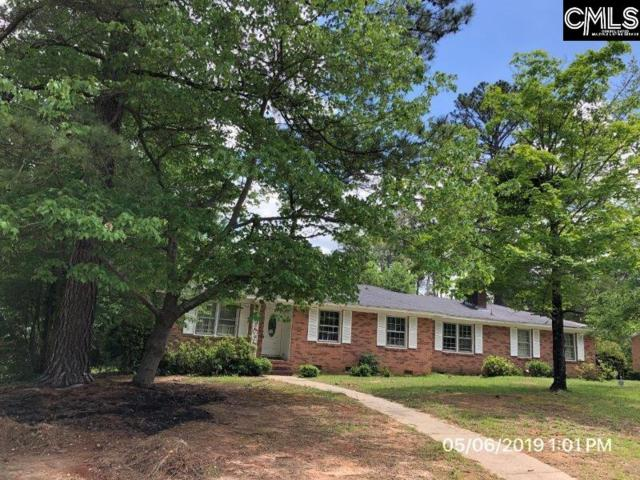 89 Nob Hill Road, Columbia, SC 29210 (MLS #470687) :: EXIT Real Estate Consultants