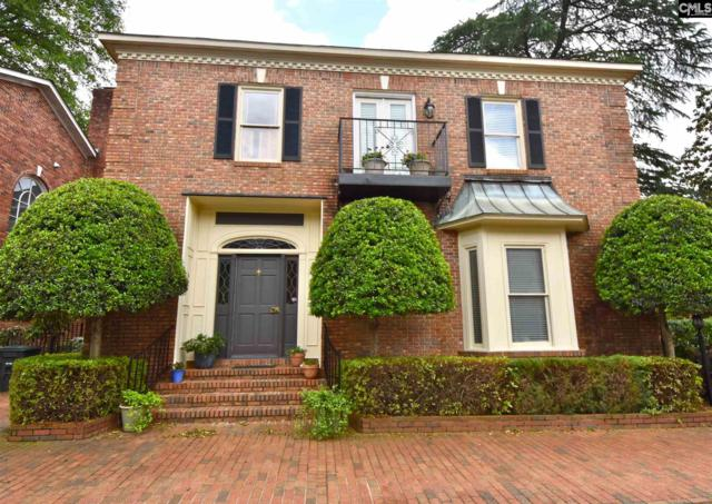 1110 Barnwell Street A, Columbia, SC 29201 (MLS #470696) :: Home Advantage Realty, LLC