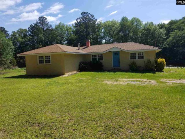 155 Ramblin Road, West Columbia, SC 29170 (MLS #470698) :: EXIT Real Estate Consultants