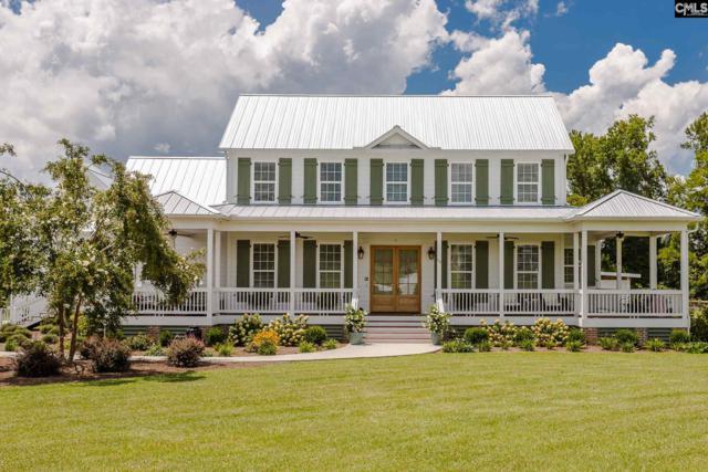 115 Ascot Drive, Camden, SC 29020 (MLS #470758) :: Home Advantage Realty, LLC