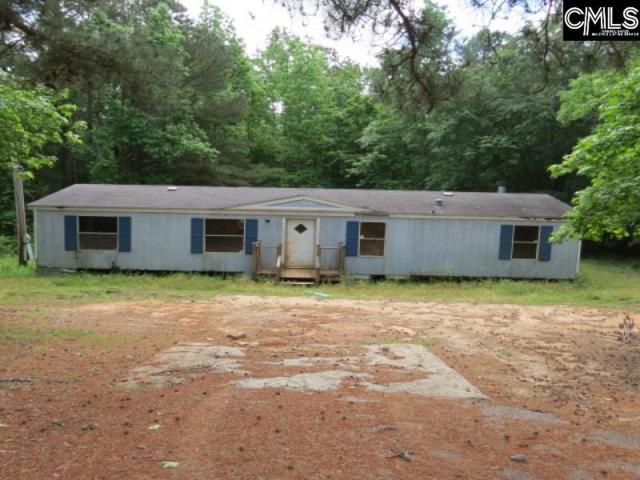 264 Hillcrest Road, Winnsboro, SC 29108 (MLS #470774) :: EXIT Real Estate Consultants