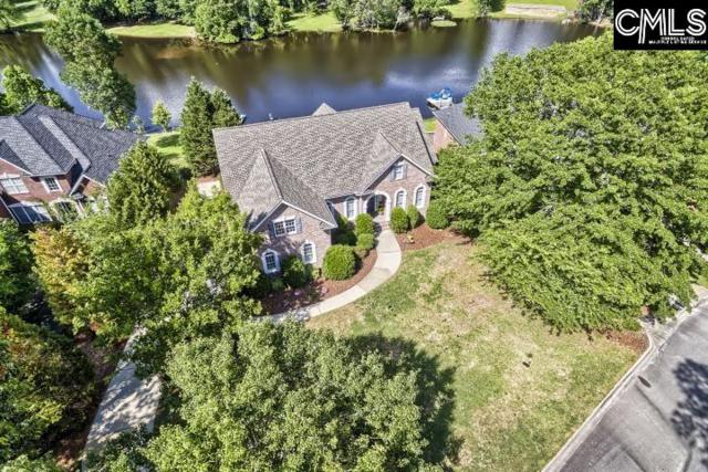 3 Lakemor Ct, Blythewood, SC 29016 (MLS #470781) :: EXIT Real Estate Consultants