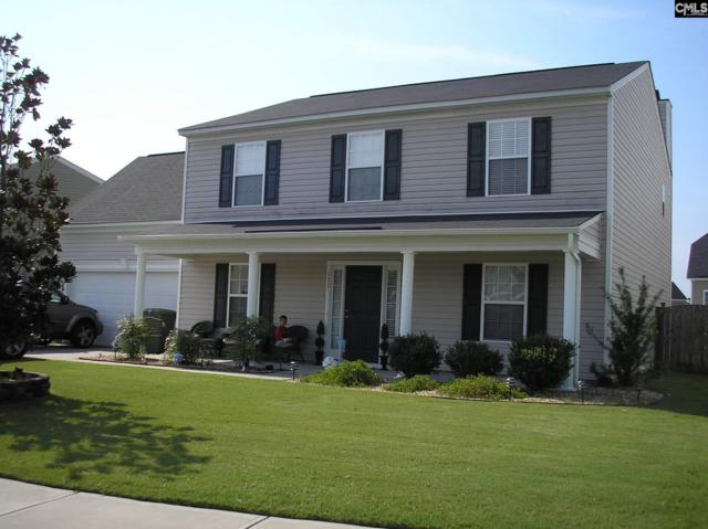 177 Hunters Mill Lane, West Columbia, SC 29170 (MLS #470789) :: EXIT Real Estate Consultants