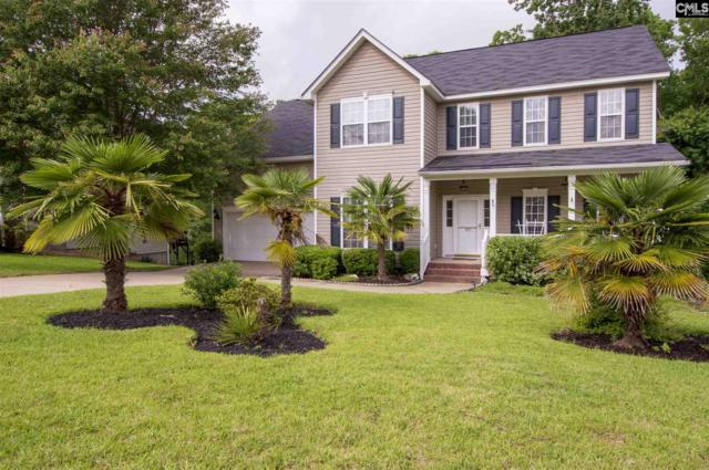 161 Stonemont Drive, Irmo, SC 29063 (MLS #470875) :: EXIT Real Estate Consultants