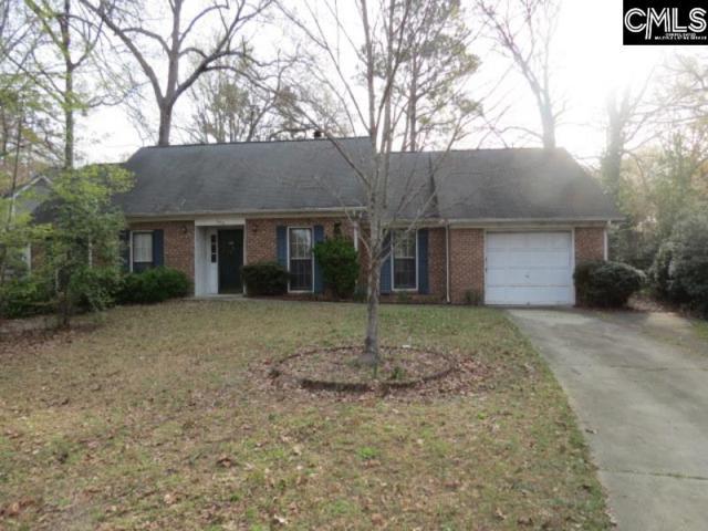 104 Rosebank Drive, Columbia, SC 29209 (MLS #470887) :: EXIT Real Estate Consultants