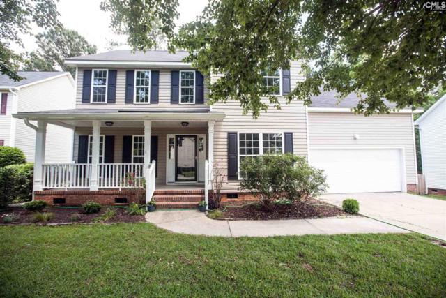 123 Cabin Drive, Irmo, SC 29063 (MLS #470898) :: EXIT Real Estate Consultants