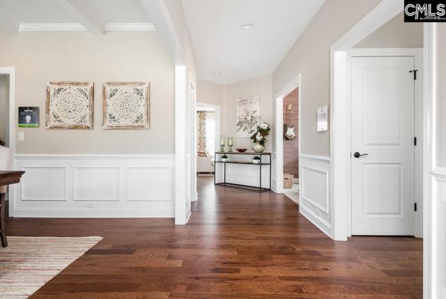 541 Long Ridge Drive 168, Lexington, SC 29073 (MLS #470900) :: Fabulous Aiken Homes & Lake Murray Premier Properties