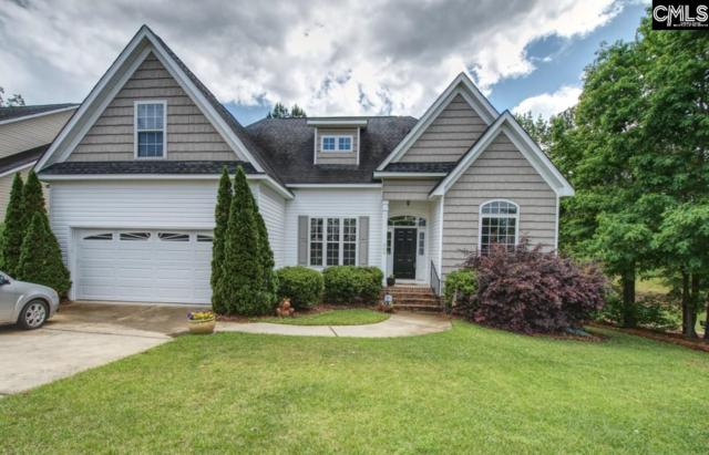 200 Milfordpark Drive, Irmo, SC 29063 (MLS #470917) :: EXIT Real Estate Consultants