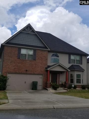 125 Bloxome Drive, Hopkins, SC 29061 (MLS #470918) :: Home Advantage Realty, LLC