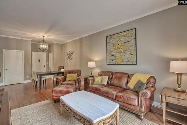 619 King Street 108, Columbia, SC 29205 (MLS #470941) :: Fabulous Aiken Homes & Lake Murray Premier Properties