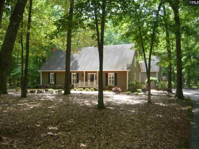 1484 Lee Boulevard, Orangeburg, SC 29118 (MLS #470959) :: EXIT Real Estate Consultants