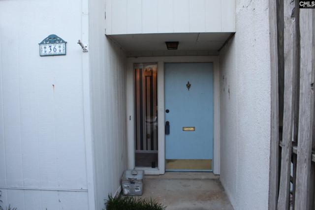 4443 Bethel Church Road #36, Columbia, SC 29206 (MLS #470960) :: Fabulous Aiken Homes & Lake Murray Premier Properties