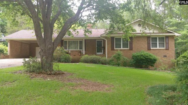 218 Parklane Drive, Winnsboro, SC 29180 (MLS #470993) :: EXIT Real Estate Consultants