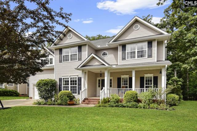 113 Hunting View Drive, Irmo, SC 29063 (MLS #470995) :: EXIT Real Estate Consultants