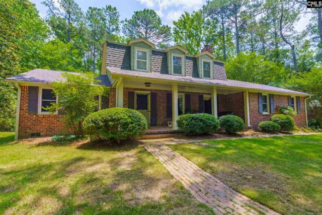 221 Lincreek Drive, Columbia, SC 29212 (MLS #471031) :: EXIT Real Estate Consultants