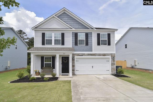 227 Oristo Ridge Way, West Columbia, SC 29170 (MLS #471035) :: EXIT Real Estate Consultants