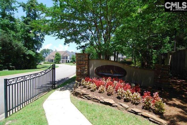 112 Cherokee Shores Drive #38, Lexington, SC 29072 (MLS #471078) :: EXIT Real Estate Consultants