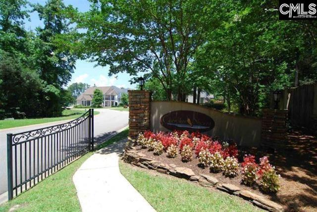 109 Cherokee Shores Drive #1, Lexington, SC 29072 (MLS #471079) :: EXIT Real Estate Consultants