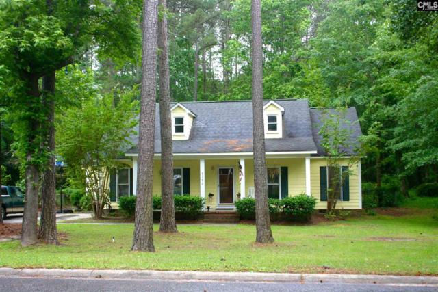 1713 Forest Trace Drive, Columbia, SC 29204 (MLS #471081) :: Loveless & Yarborough Real Estate