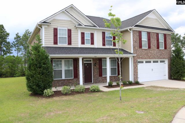 755 Viola Court, Columbia, SC 29229 (MLS #471100) :: EXIT Real Estate Consultants