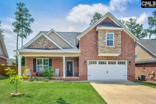 308 Lighthouse Lane, Chapin, SC 29036 (MLS #471116) :: EXIT Real Estate Consultants
